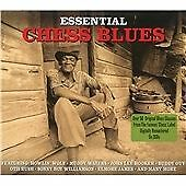 Chess Import Blues Music CDs