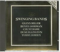 Various - The Swinging Bands: Gold Collection (CD) (1994)