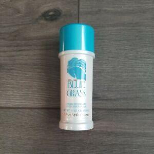 Blue Grass by Elizabeth Arden 1.5 oz Cream Deodorant NWOB MSRP $15