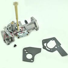 CARBURETOR & GASKETS for Briggs & Stratton Model 130203, 130207, 130212, 130217