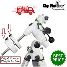 Sky-Watcher Counterweights for EQ3 And EQ2 5.3KG 20551 (UK Stock)