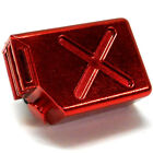 201000232 RC Body Shell Cover Red Fuel Tank (for show)
