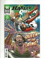 Harley Quinn #70 DC Comic 1st Print 2020 unread NM