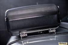 Gepäckträger Edelstahl passend für BMW Z3 für Original Koffer alle Cabrios