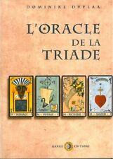 L'oracle De La Triade - Le Livre - Dominike Duplaa