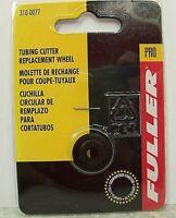 Fuller 310-077 Tube Cutter Replacement Wheel Tubing Cutter NOS