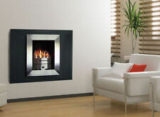 Wall-Hung Gas Fire Fireplaces with Variable Heat Control