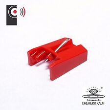 D&K Diamond Stylus for NUMARK TT1500 TT1550 TT1600 TT1610 TT1650 +