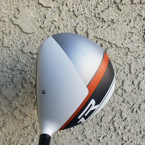Tour Issue Taylormad R1 Driver 10.5* Head & Tour Adapter Only TD3xxxx