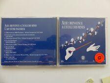 ALBI Bienvenue a l ecole des mines  GEORGES DE CAUNES  EM001 CD ALBUM