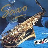 CHARLIE PARKER/ DUKE TAYLOR/ GROVER WASH - Saxo - CD Album