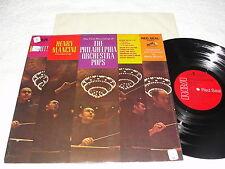 "Mancini / Philadelphia Orchestra Pops ""Debut!"" 1969 LP, Nice NM!, LSC-3106"