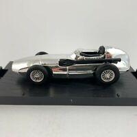 Brumm 1:43 1957 Vanwall - silver limited edition 1986