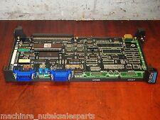 Yaskawa AX2 FC310 Module JANCD-FC310-1 _ DF8203868-D0