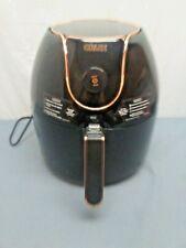 Crux 5.3 Quart Digital Air Convection Fryer Used