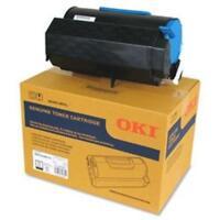 OkiData 45460509 25k 45460509 Black Toner Tonr Cartridge For Mb760/mb770 Yld