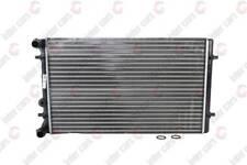 RADIADOR REFRIGERACIÓN DEL MOTOR NISSENS NIS 652011