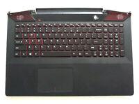 Orig Palmrest Upper Case Keyboard Bezel F Lenovo ThinkPad T550 W550S T560 Series