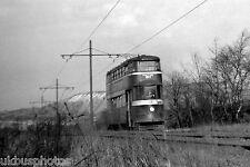 Leeds Corporation Feltham Tramcar 531 Middleton Woods Tram Photo