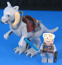 LEGO® Bricks STAR WARS™ HOTH 8089 Luke Skywalker on TAUNTAUN + Accessories