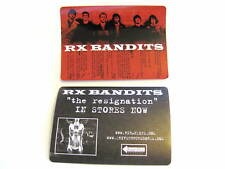 Rx Bandits Resignation Bike Board Helmet Amp Sticker