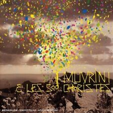 I Muvrini - I Muvrini Et Les 500 Choristes [New CD] UK - Import