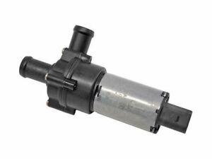 Bosch Auxiliary Water Pump fits Audi Q7 2007-2010 3.6L V6 47DGBK