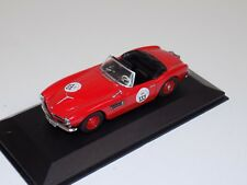 1/43 Minichamps BMW 507 1994 Mille Miglia car #133 Dealer Edition