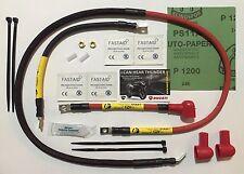 ES-23 Aprilia RSV Mille 98-03 & Tuono 02-05 Hi Cap Electric Upgrade Cable Kit
