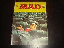 MAD MAGAZINE #160 That's Entertainment   British UK Edition  FN/VF