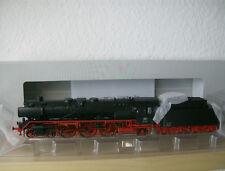 Märklin H0 39010 Dampflokomotive BR 01 147 der DB Sound mfx NEU/OVP,Rauchsatz