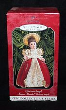 Hallmark Keepsake Glorious Angel Madame Alexander Ornament 1998