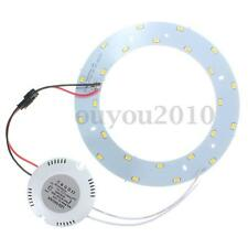 Super Bright 5730 SMD LED Panel Circle Annular Ceiling Light Fixtures Board Lamp