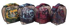 ACCLAIM Staple Mini Double Decker Bowls Bag Four Bowls Carrier Waterproof Cover