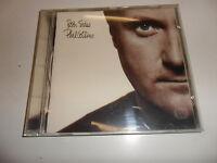 CD  Both Sides - Phil Collins