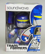 Hasbro TRANSFORMERS Universe Soundwave Mighty Muggs #G4