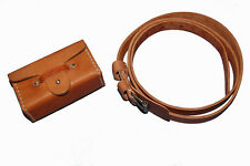 ww2 Japanese army pouch and belt for Nambu