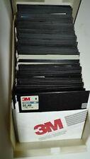 Caja con 100 antiguos diskettes de 5,25 pulgadas