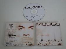 MUGGS/DUST(ANTI 6636-2) CD ALBUM