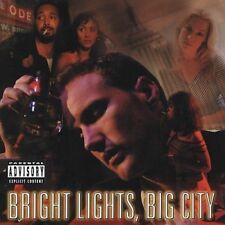 Bright Lights, Big City (CD, 2005) Usually ships within 12 hours!!!