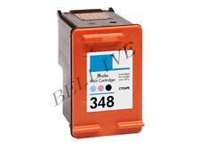RIGENERATO HP 348 / C9369EE CARTUCCIA PER HP OfficeJet 6210  7310  7313 7413