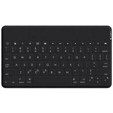 Logitech Keys-To-Go für Apple Ultra Portable Keyboard black