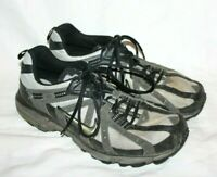 Nike ACG Air Trail Running Shoes Alvord Gray 318663-001 Mens Size 13 Hiking NICE