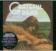 Grateful Dead, The Grateful Dead - Wake of the Flood [New CD] Bonus Tracks, Rmst