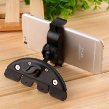 Universal Car CD Slot Phone Mount Holder Stand Cradle For Mobile Phone C9