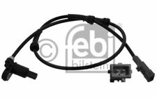 FEBI BILSTEIN Sensor ABS PEUGEOT 206 36942