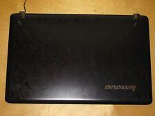 """Lenovo Y560 15.6"""" LCD Back Cover Lid + Bezel + WebCam 39KL3LBLV00 38KL3LCLV40"""