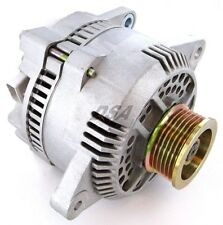 Alternator FORD ESCORT 2.0L L4 1997 1998 1999 2000 2001 2002 97 98 99 00 01 02