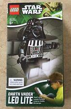 NEW Lego Star Wars Darth Vader LED Lite Head Lamp