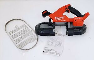 Milwaukee 2829-20 M18 FUEL Cordless Compact Bandsaw (Tool-Only)